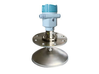QTRD94 Guided-Wave Radar for Level Measurement