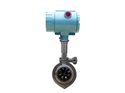 Vegetable Oil Turbine Flow Meter