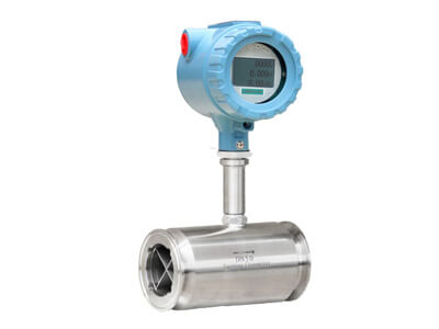 Colleseed Oil Turbine Flow Meter