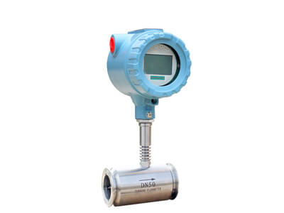 Gasoline Turbine Flow Meter