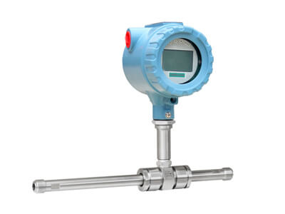 Palm Oil Turbine Flow Meter