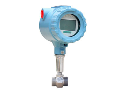 Water Turbine Flow Meter