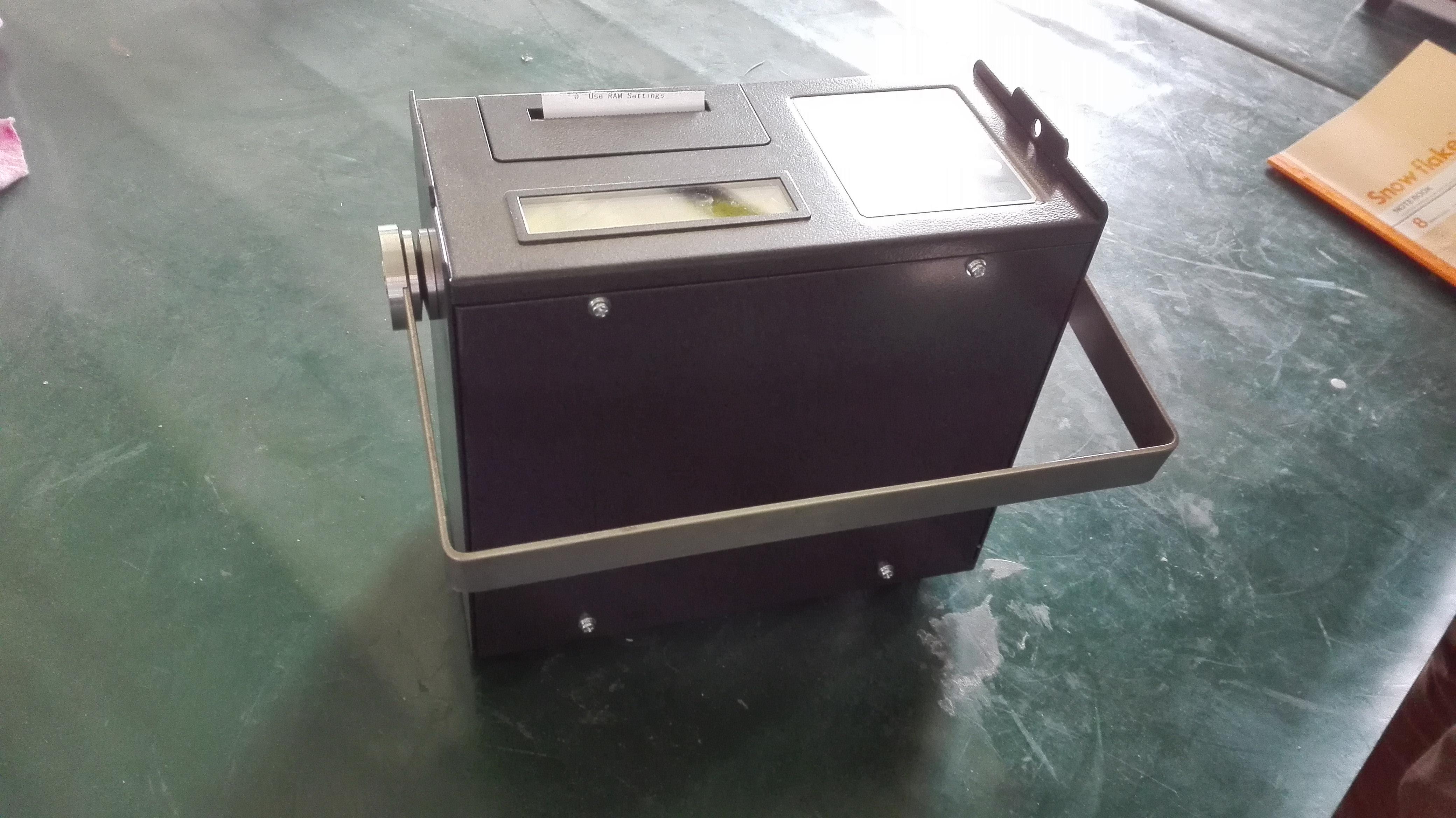 Philemon Instrument Co, LTD. | Philemon CMS