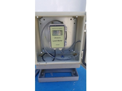 Cost Effective CE certificated Ultrasonic Level Meter